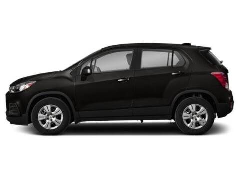 2019 Chevrolet Trax LS for sale at Bloomington Chrysler Jeep Dodge Ram in Minneapolis MN