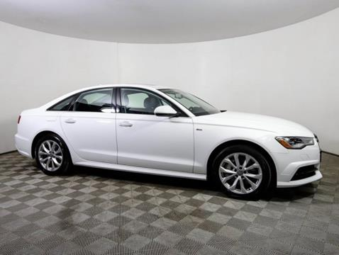 2018 Audi A6 for sale in Wayzata, MN