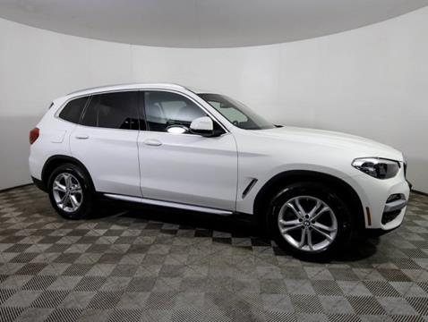 2019 BMW X3 for sale in Wayzata, MN