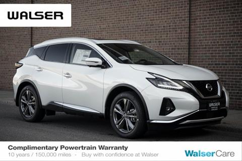 2019 Nissan Murano for sale in Wayzata, MN