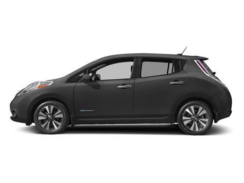 2016 Nissan LEAF for sale in Wayzata, MN
