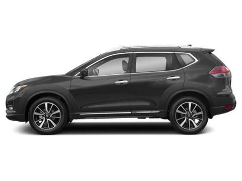 2020 Nissan Rogue for sale in Wayzata, MN
