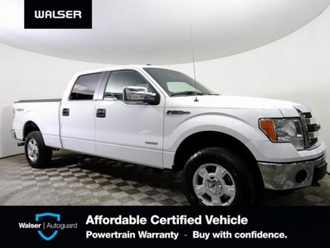2014 Ford F-150 for sale in Bloomington, MN