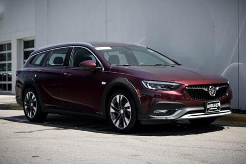 2018 Buick Regal TourX for sale in Bloomington, MN
