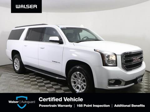 2019 GMC Yukon XL for sale in Bloomington, MN