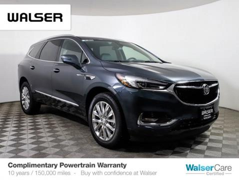 2018 Buick Enclave for sale in Bloomington, MN