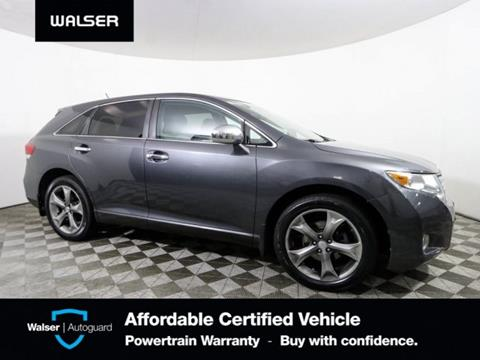 2012 Toyota Venza for sale in Bloomington, MN