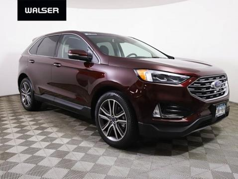 2019 Ford Edge for sale in Bloomington, MN