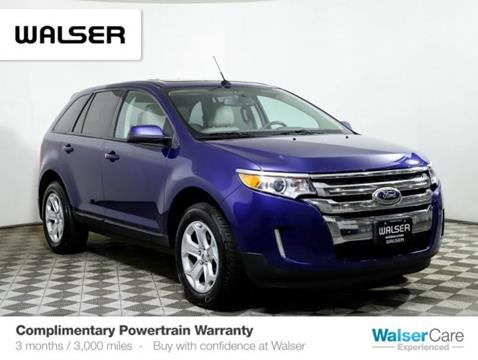 2013 Ford Edge for sale in Bloomington, MN