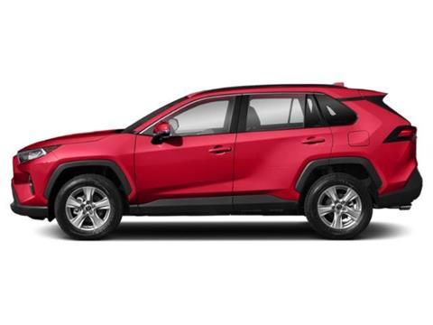 2019 Toyota RAV4 for sale in Bloomington, MN