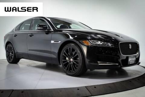 2018 Jaguar XF for sale in Bloomington, MN