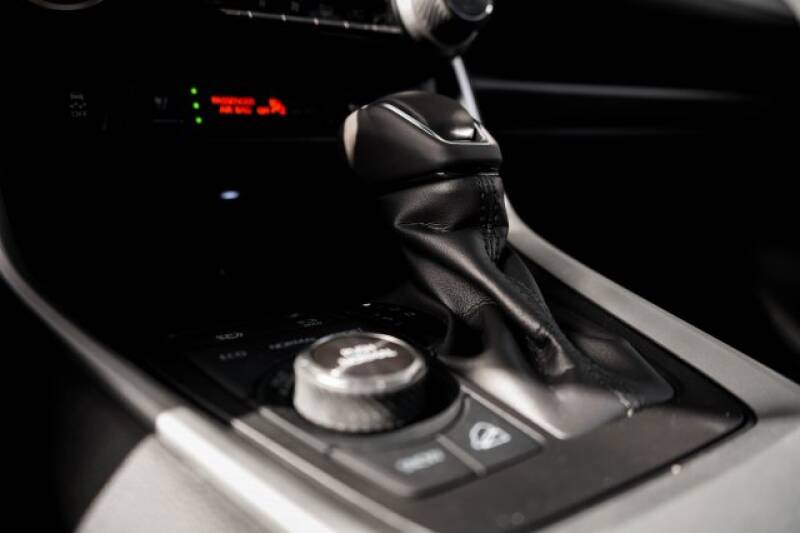 2020 Toyota RAV4 Limited (image 19)