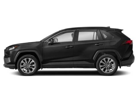 2020 Toyota RAV4 Limited for sale at Walser Toyota in Bloomington MN