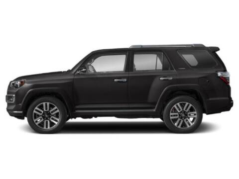 2020 Toyota 4Runner Limited for sale at Walser Toyota in Bloomington MN
