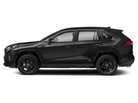 2020 Toyota RAV4 Hybrid XSE for sale at Walser Toyota in Bloomington MN