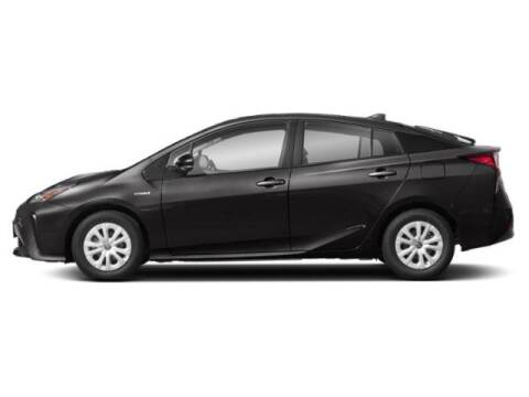 2020 Toyota Prius LE for sale at Walser Toyota in Bloomington MN