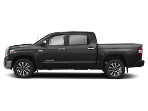 2020 Toyota Tundra Platinum for sale at Walser Toyota in Bloomington MN