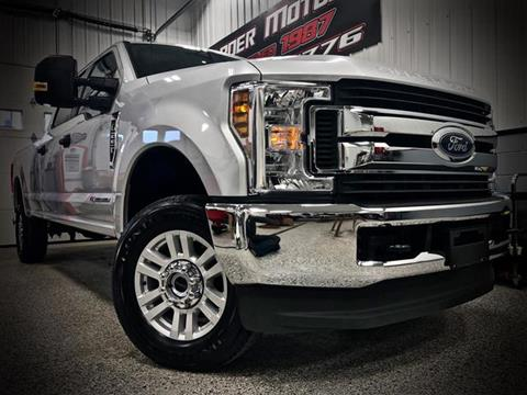 2018 Ford F-250 Super Duty for sale in Bridgeport, WV