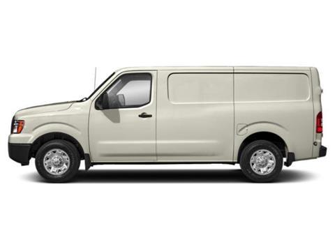 2019 Nissan NV Cargo for sale in Burnsville, MN