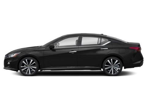 2020 Nissan Altima for sale in Burnsville, MN