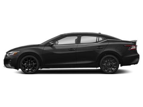 2020 Nissan Maxima for sale in Burnsville, MN