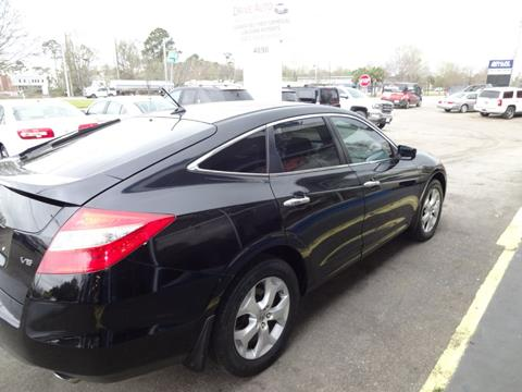2012 Honda Crosstour for sale in North Charleston, SC
