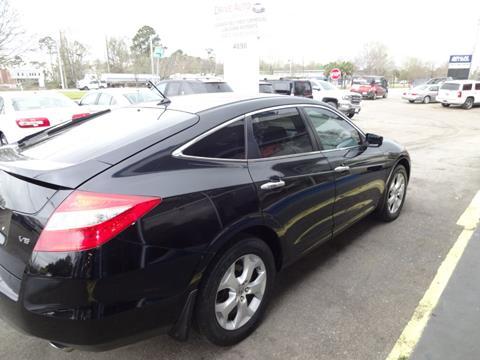 2012 Honda Crosstour for sale in North Charleston, SC