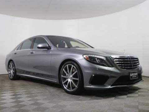 2015 Mercedes-Benz S-Class for sale in Hopkins, MN