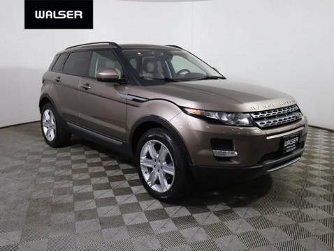2015 Land Rover Range Rover Evoque for sale in Hopkins, MN