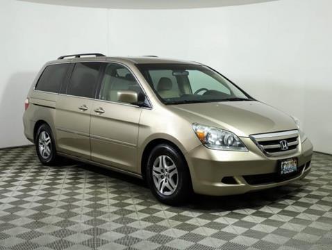 2005 Honda Odyssey for sale in Hopkins, MN