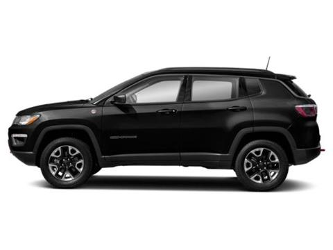 2020 Jeep Compass for sale in Hopkins, MN