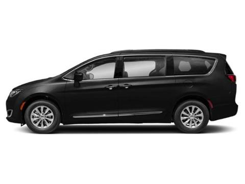 2019 Chrysler Pacifica for sale in Hopkins, MN