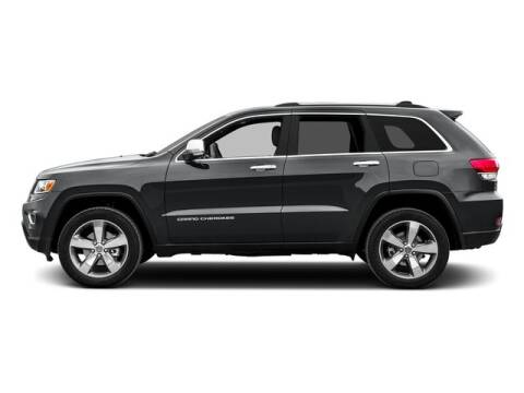 2015 Jeep Grand Cherokee for sale in Hopkins, MN