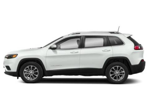 2020 Jeep Cherokee for sale in Hopkins, MN