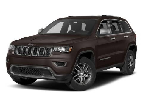 2017 Jeep Grand Cherokee for sale at Walser Chrysler Jeep Dodge Ram in Hopkins MN