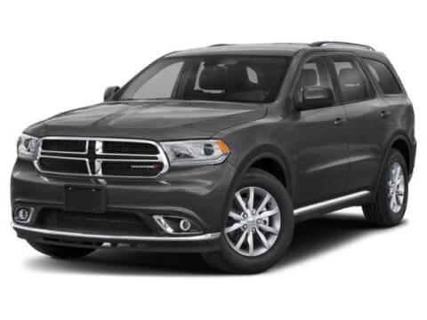 2020 Dodge Durango for sale at Walser Chrysler Jeep Dodge Ram in Hopkins MN