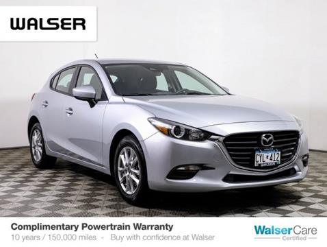 2018 Mazda MAZDA3 for sale in Burnsville, MN
