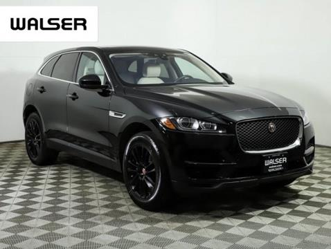 2019 Jaguar F-PACE for sale in Burnsville, MN