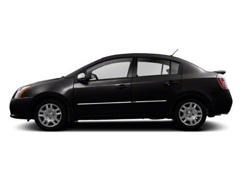 2011 Nissan Sentra for sale in Burnsville, MN