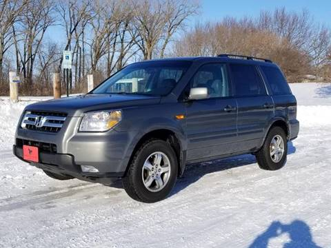 2007 Honda Pilot for sale in Oshkosh, WI