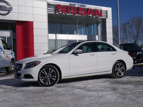 2017 Mercedes-Benz C-Class for sale in Minneapolis, MN