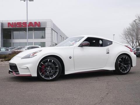 2019 Nissan 370Z for sale in Minneapolis, MN