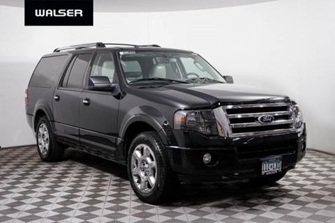 2013 Ford Expedition EL for sale in Minneapolis, MN