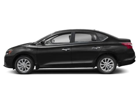 2019 Nissan Sentra for sale in Minneapolis, MN