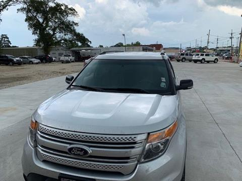Cheap Cars For Sale In Lake Charles La >> 2013 Ford Explorer For Sale In Lake Charles La