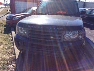 Louisville Land Rover >> Land Rover Range Rover Sport For Sale In Louisville Ky Moes Auto