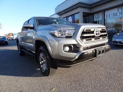 2017 Toyota Tacoma for sale in Virginia Beach, VA