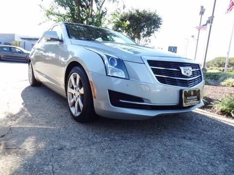 2015 Cadillac ATS for sale in Virginia Beach, VA