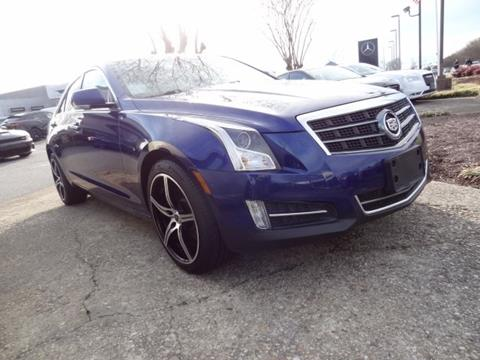 2014 Cadillac ATS for sale in Virginia Beach, VA