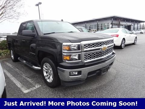 2014 Chevrolet Silverado 1500 for sale in Virginia Beach, VA